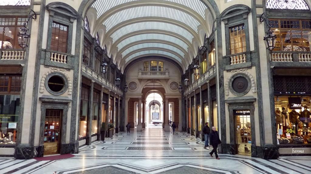 galleria centro