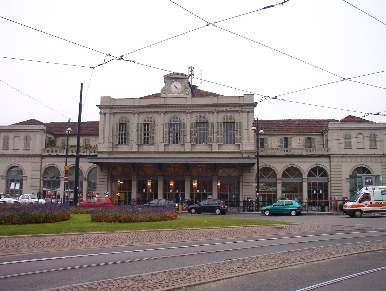 Stazione di porta susa 200mt residence torino nuova - Porta susa stazione ...